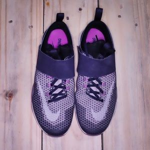 Like New Nike Zoom Running Shoes Size 8